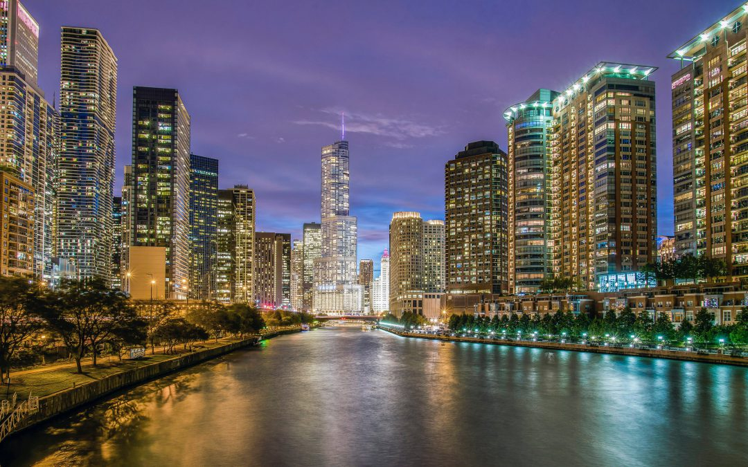 The NRRA Edge NRRA Conference Returns to Chicago