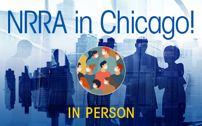 UPDATE: NRRA's In-Person 2021 National Conference Scheduled for Nov. 2—4 in Chicago