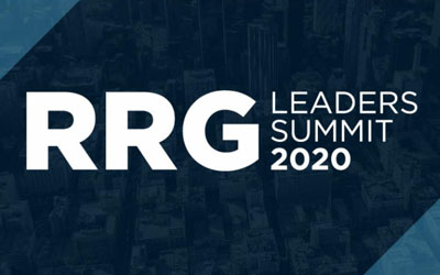 The Leaders Summit IsComing Next Month!